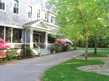 Orient Inn - North Fork Bed and Breakfast